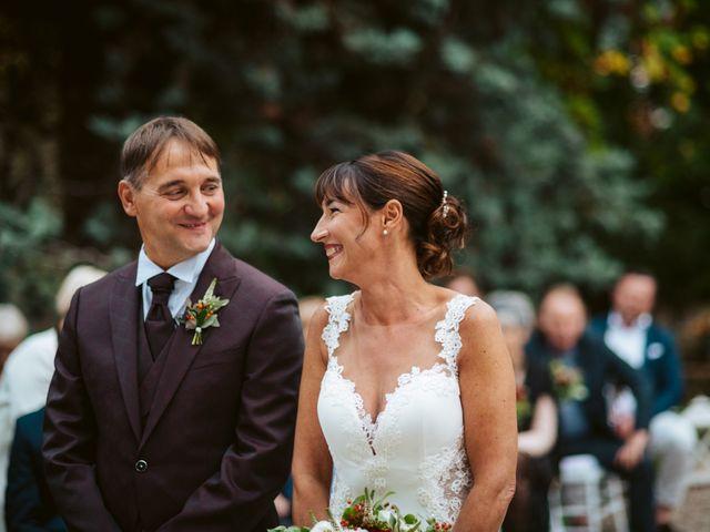 Il matrimonio di Walter e Deborah a Rovellasca, Como 78