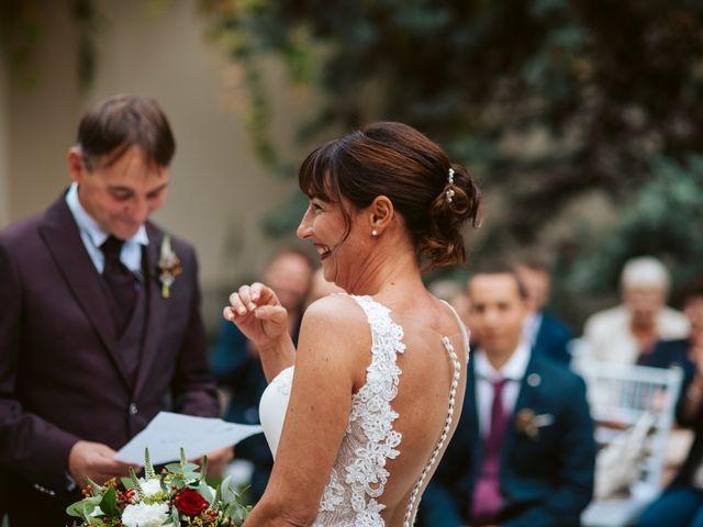 Il matrimonio di Walter e Deborah a Rovellasca, Como 86