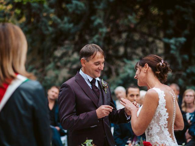 Il matrimonio di Walter e Deborah a Rovellasca, Como 90