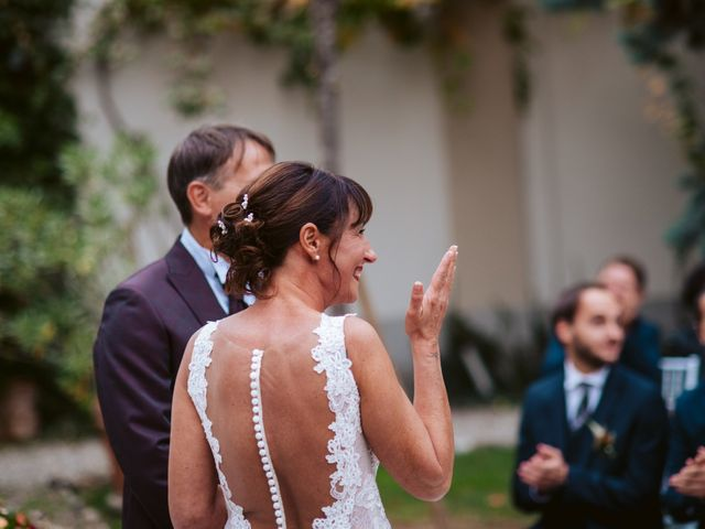 Il matrimonio di Walter e Deborah a Rovellasca, Como 97