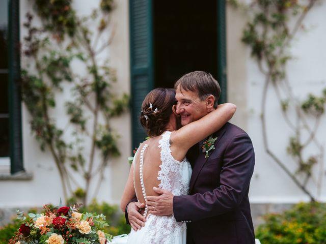 Il matrimonio di Walter e Deborah a Rovellasca, Como 99