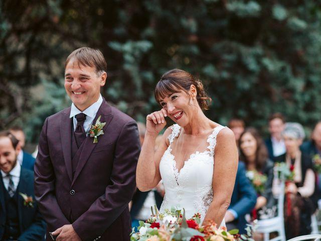 Il matrimonio di Walter e Deborah a Rovellasca, Como 102