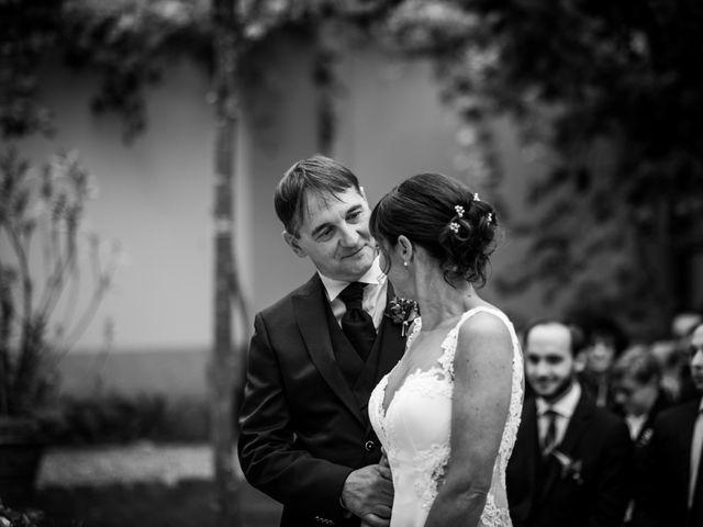 Il matrimonio di Walter e Deborah a Rovellasca, Como 116