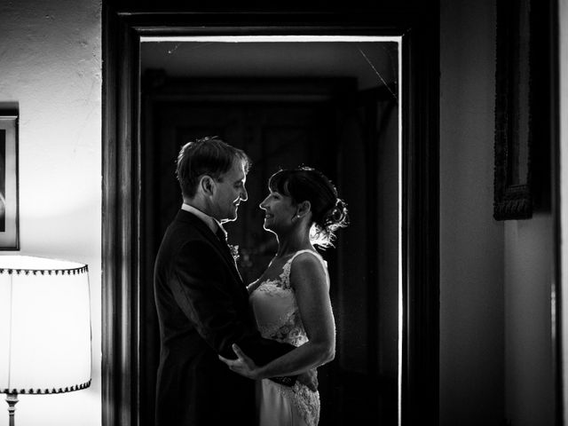 Il matrimonio di Walter e Deborah a Rovellasca, Como 136