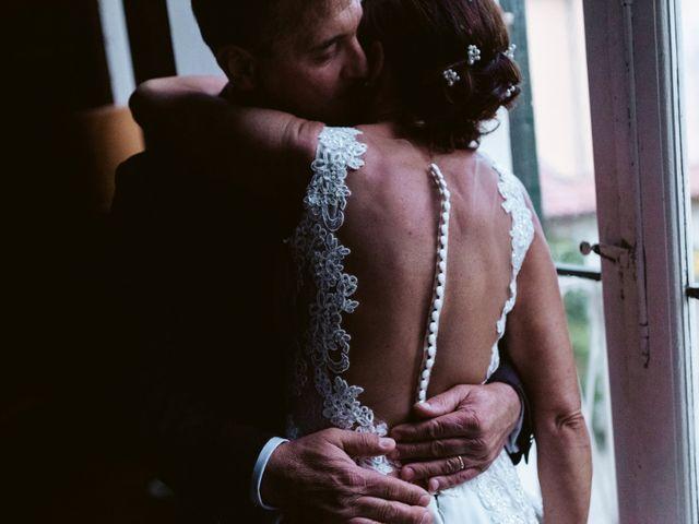 Il matrimonio di Walter e Deborah a Rovellasca, Como 140