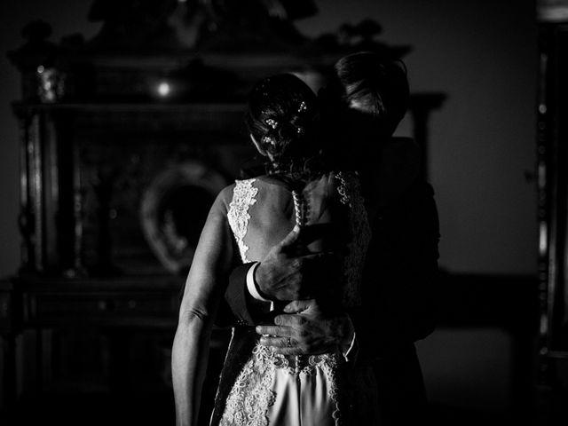 Il matrimonio di Walter e Deborah a Rovellasca, Como 142
