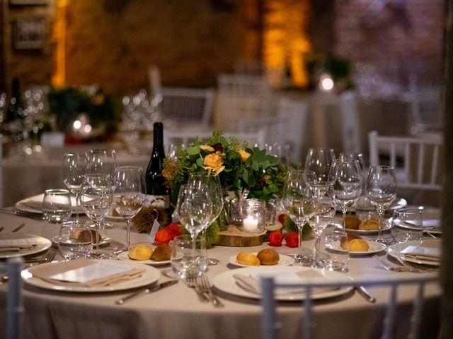 Il matrimonio di Walter e Deborah a Rovellasca, Como 144