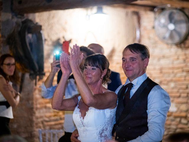 Il matrimonio di Walter e Deborah a Rovellasca, Como 148