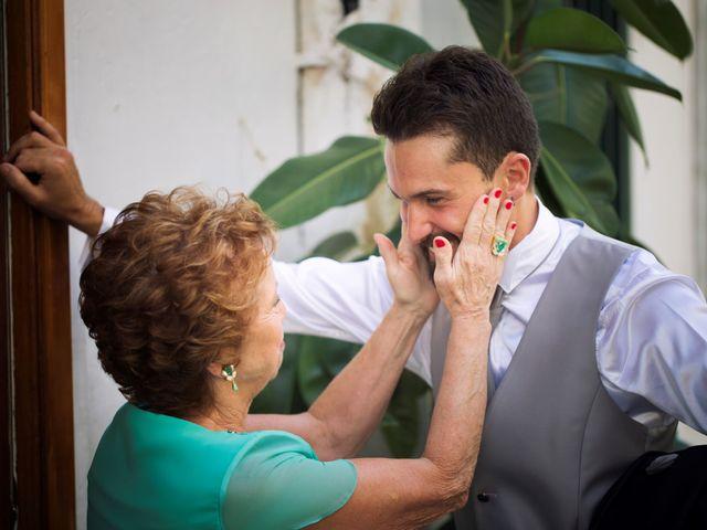 Il matrimonio di Claudio e Valentina a Pozzuoli, Napoli 5