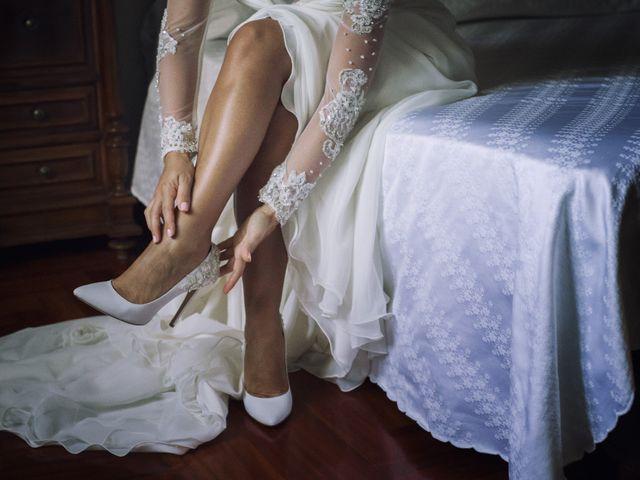 Il matrimonio di Claudio e Valentina a Pozzuoli, Napoli 10