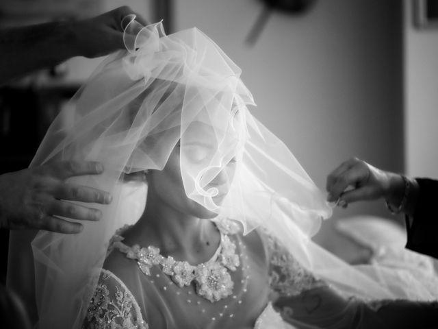 Il matrimonio di Claudio e Valentina a Pozzuoli, Napoli 18