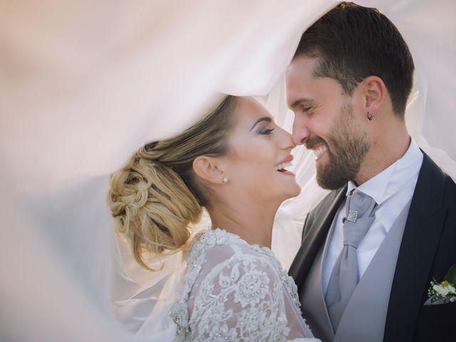 Il matrimonio di Claudio e Valentina a Pozzuoli, Napoli 44