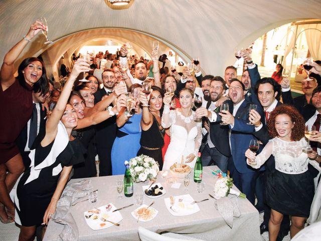Il matrimonio di Claudio e Valentina a Pozzuoli, Napoli 48