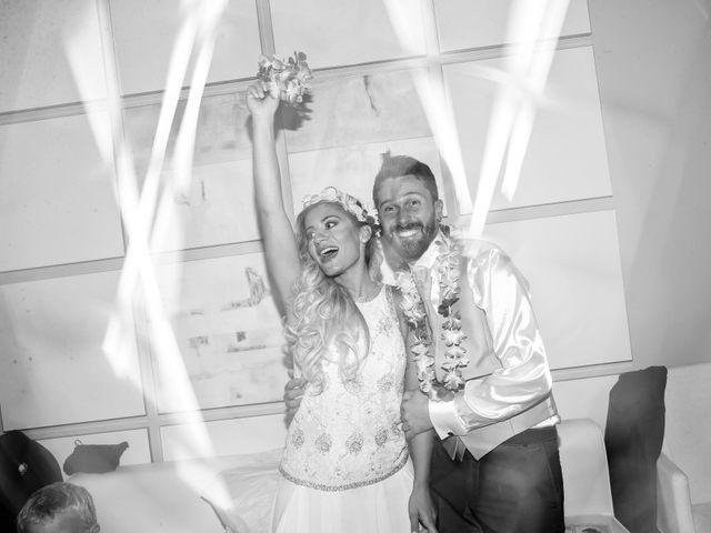 Il matrimonio di Claudio e Valentina a Pozzuoli, Napoli 53
