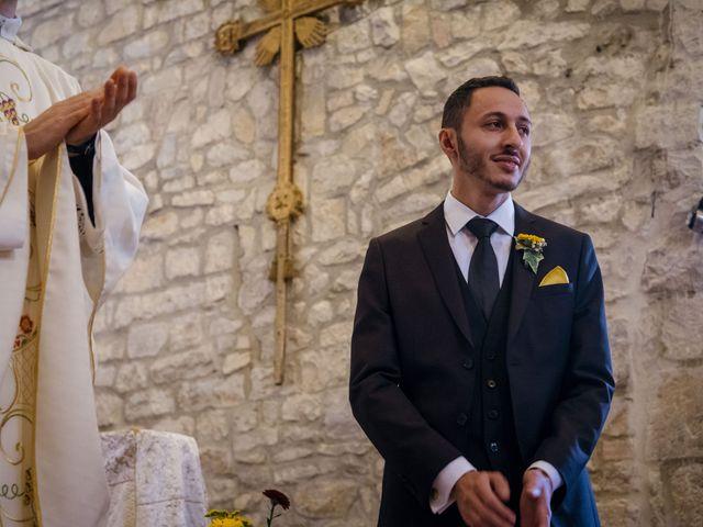 Il matrimonio di Luca e Chiara a Busseto, Parma 13