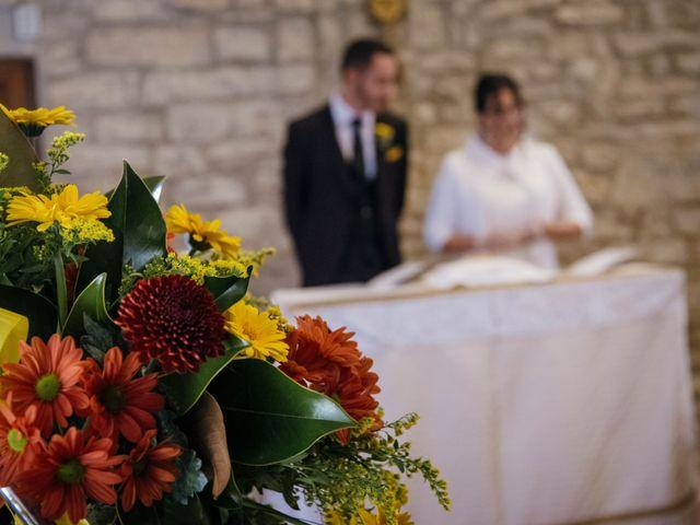 Il matrimonio di Luca e Chiara a Busseto, Parma 14