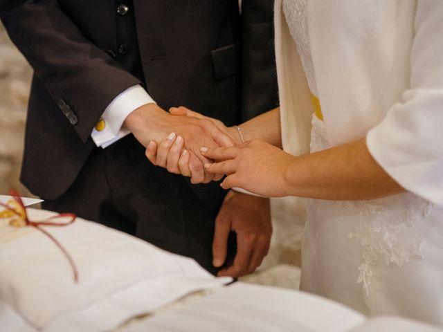Il matrimonio di Luca e Chiara a Busseto, Parma 16