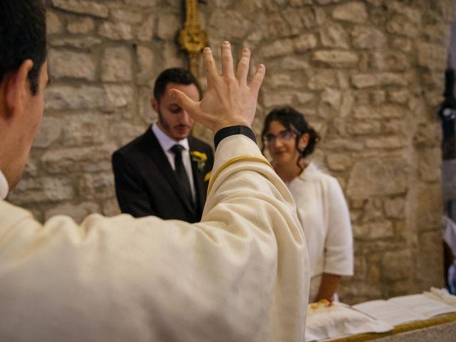 Il matrimonio di Luca e Chiara a Busseto, Parma 17