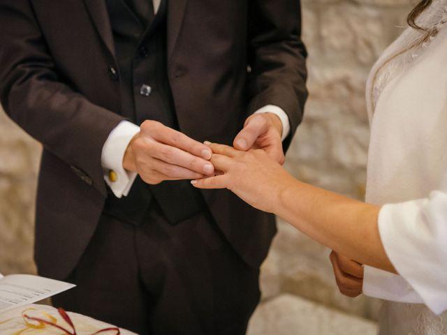 Il matrimonio di Luca e Chiara a Busseto, Parma 18