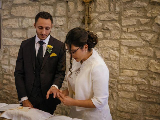 Il matrimonio di Luca e Chiara a Busseto, Parma 19