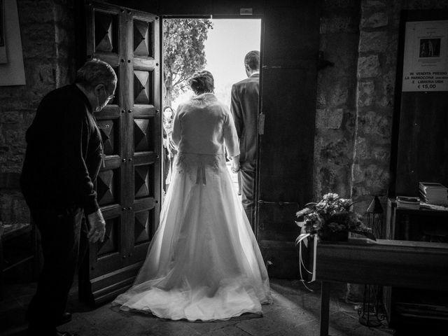 Il matrimonio di Luca e Chiara a Busseto, Parma 21