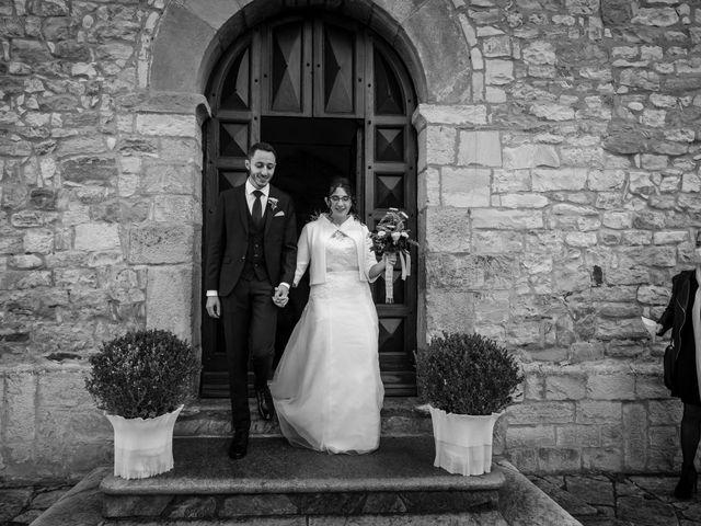 Il matrimonio di Luca e Chiara a Busseto, Parma 22