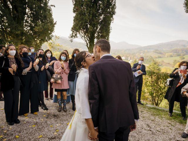Il matrimonio di Luca e Chiara a Busseto, Parma 23