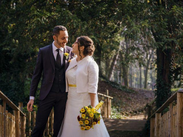 Il matrimonio di Luca e Chiara a Busseto, Parma 25
