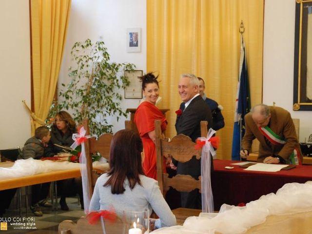Il matrimonio di Lorita e Armando a Lerici, La Spezia 2