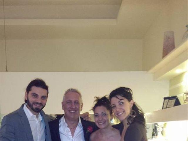 Il matrimonio di Lorita e Armando a Lerici, La Spezia 4