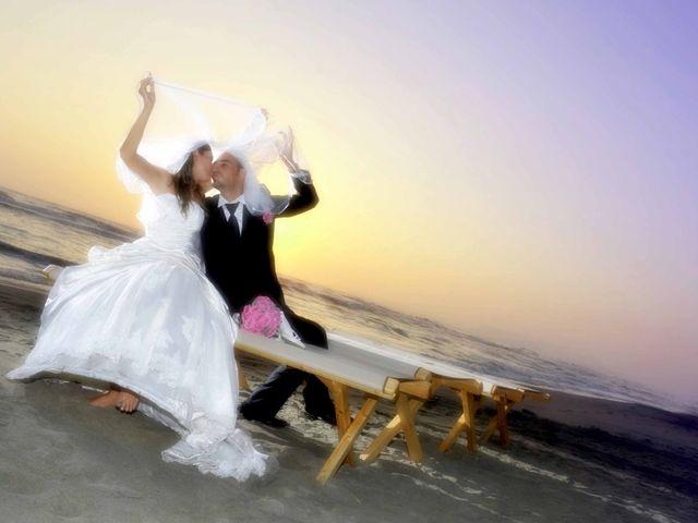 Il matrimonio di walter e federica a pieve a nievole - Bagno elena forte dei marmi ...