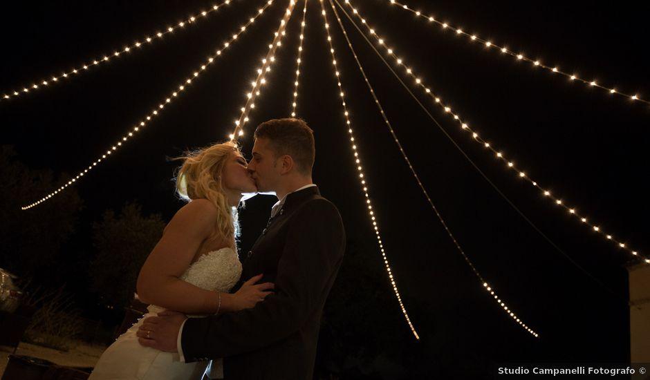 Il matrimonio di Danilo e Vanessa a Teramo, Teramo