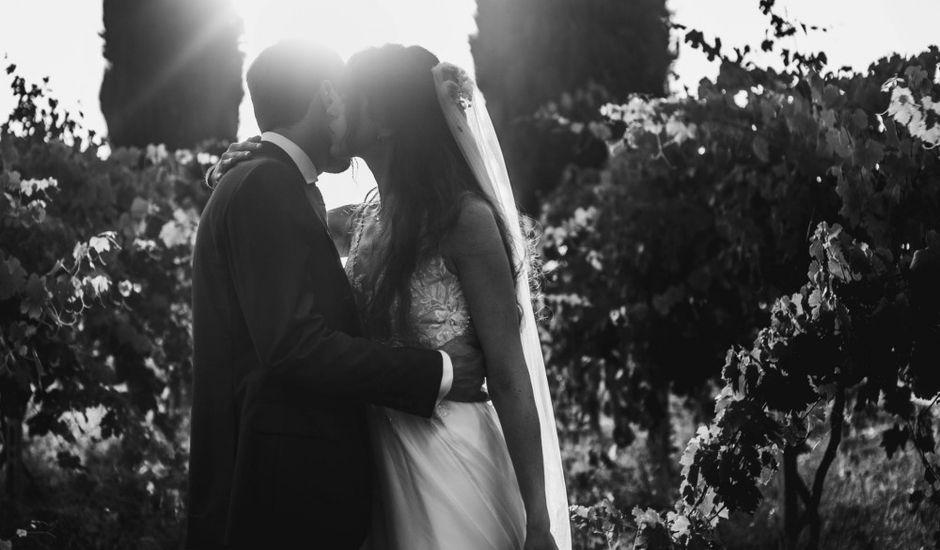 Il matrimonio di Vitale e Alessandra a Lu, Alessandria