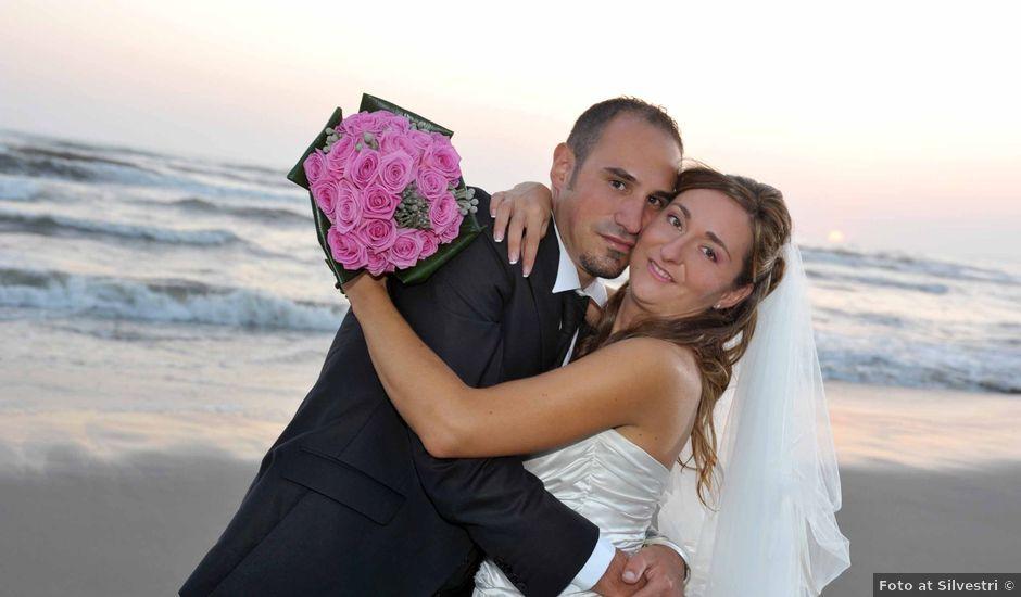 Il matrimonio di walter e federica a pieve a nievole pistoia - Bagno elena forte dei marmi ...