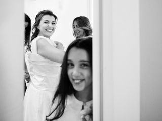 le nozze di Romina e Fabio 3