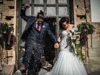Le nozze di Giada e Matteo