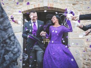 Le nozze di Ivana e Simone