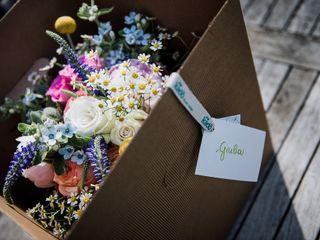 Le nozze di Giulia e Edoardo 1