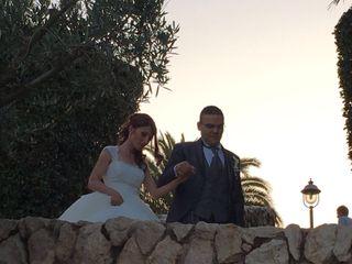 Le nozze di Lucio e Valentina 1