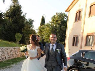 Le nozze di Lucio e Valentina 2