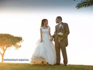 Le nozze di Lucio e Valentina