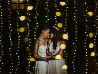 Le nozze di Mariangela e Francesca