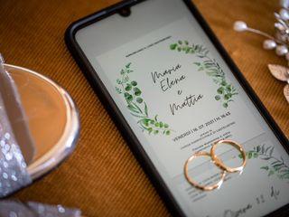 Le nozze di Maria Elena e Mattia 1