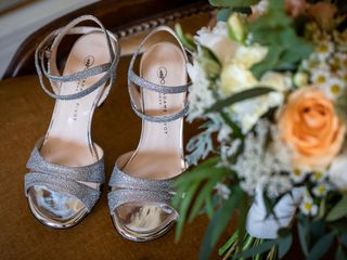 Le nozze di Maria Elena e Mattia 2