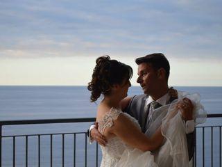 Le nozze di Riccardo e Emilia