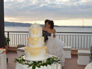 Le nozze di Riccardo e Emilia 1