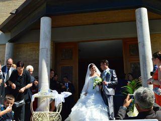 Le nozze di Riccardo e Emilia 3