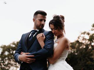 Le nozze di Zena e Marco
