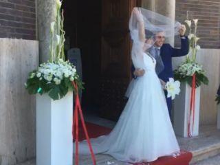 Le nozze di Simona e Gianmarco  2