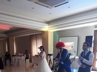 Le nozze di Simona e Gianmarco  3